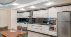 Renda Park – Apartment for Rent in Oba Alanya, with Luxury Amenities