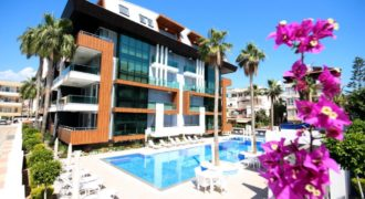 Renda Park – Comfortable Holiday Apartment for Rent in Oba Alanya