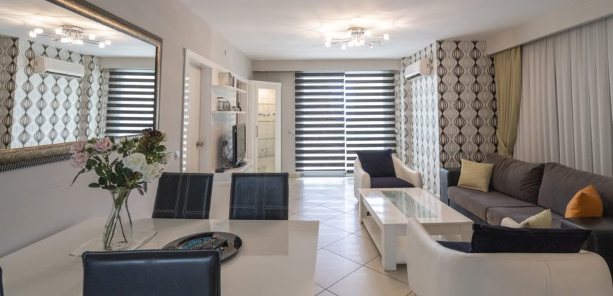 Begonia – Holiday Apartment for Rent by the Sea in Oba Alanya
