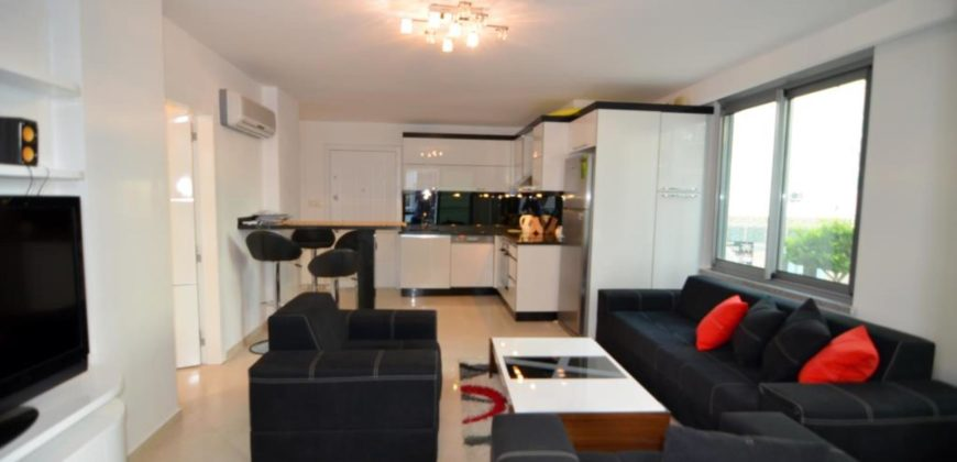 Begonia – Holiday Apartment for Rent by the Beach in Oba Alanya