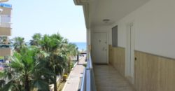 Begonia – Seafront Apartment for Rent in Oba Alanya