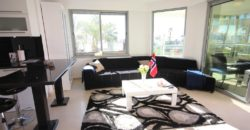 Begonia – Beachfront Apartment for Rent in Oba Alanya