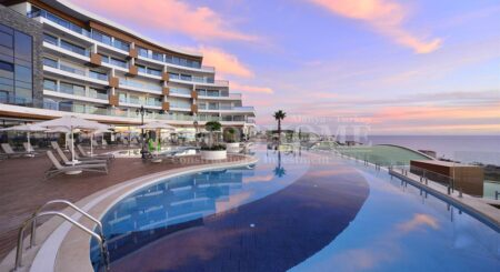 Admiral Premium – Exclusive Sea Panorama Penthouses for Sale in Alanya