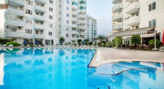 Seaside Residences in Tosmur, Alanya Real Estate