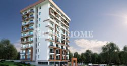 Affordable One Bedroom Flats in Mahmutlar, Close to the Sea