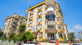 Best Price Apartment Close to the Beach in Oba Alanya