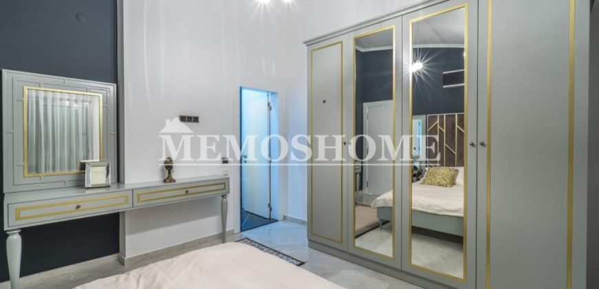 Oba Life – Penthouse for Sale in Oba Alanya, Furnished to High Standards
