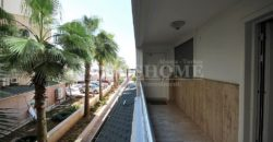 Begonia – Apartment in Oba with Sea and Alanya Castle Views