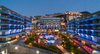 Seaside Residences with Hotel Comfort in Kargicak Alanya