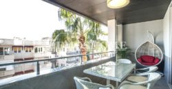 Renda Park – Deluxe Duplex Penthouse for Sale in Oba Alanya