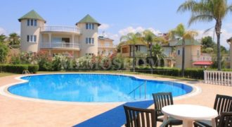 Holiday Villa for Sale in Konakli Alanya in Villa Park