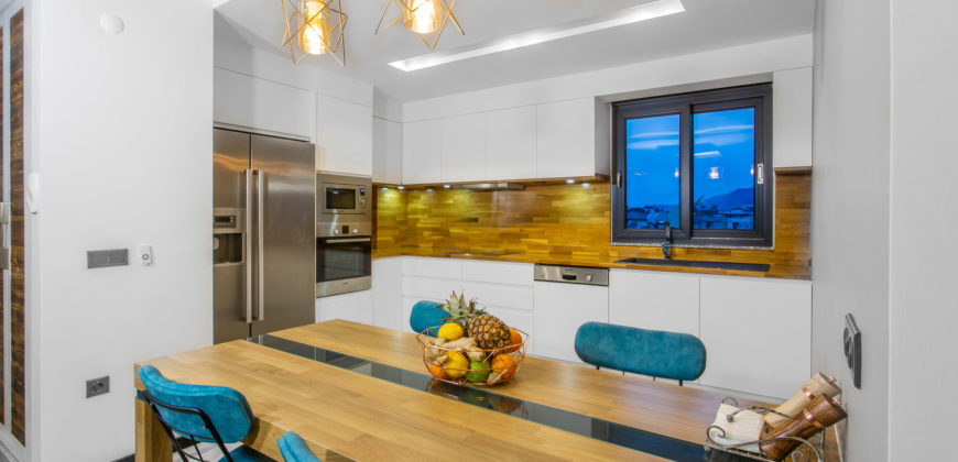 Best Suite – Luxury Seaside Penthouse for Sale in Oba Alanya