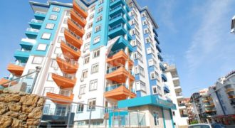 Affordable Flats in Tosmur Alanya, within Walking Distance to the Beach
