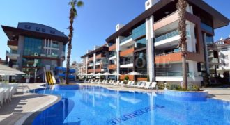 Oba Life Garden – Apartments for Sale in Oba, Luxury Lifestyle in Turkey