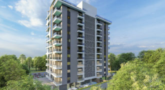 Affordable Penthouses for Sale in Mahmutlar, with Rich Infrastructure