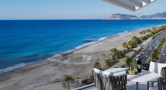 Luxury Beachfront Properties for Sale in Kestel Alanya