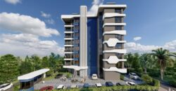 New Penthouses in Avsallar Close to Incekum Forest Camp