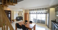 Sunshine Residence – Ready to Move Penthouse in Oba Alanya