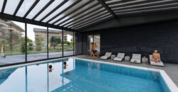 Luxury Residences in Alanya, Overseas Property Investment
