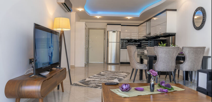 Renda Park – Luxury Holiday Home for Rent in Oba Alanya 17