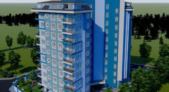 Penthouses at Affordable Prices for Sale in Mahmutlar Alanya
