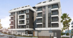 Best Price Properties with Modern Facilities in Oba Alanya