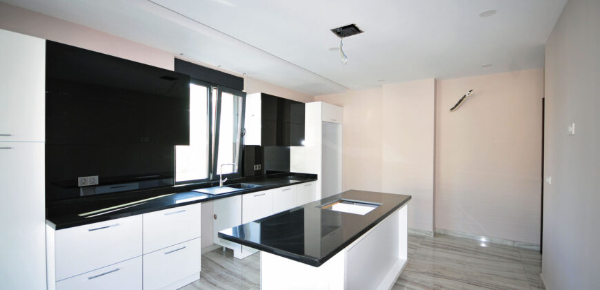 Well Sized Comfortable Apartments for Sale in Alanya City