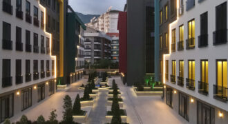 Commercial Offices and Shops for Sale in Alanya