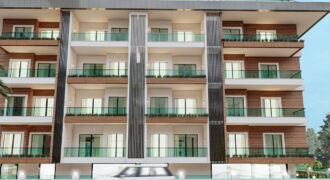 Luxury Apartments by the Cleopatra Beach in Alanya City
